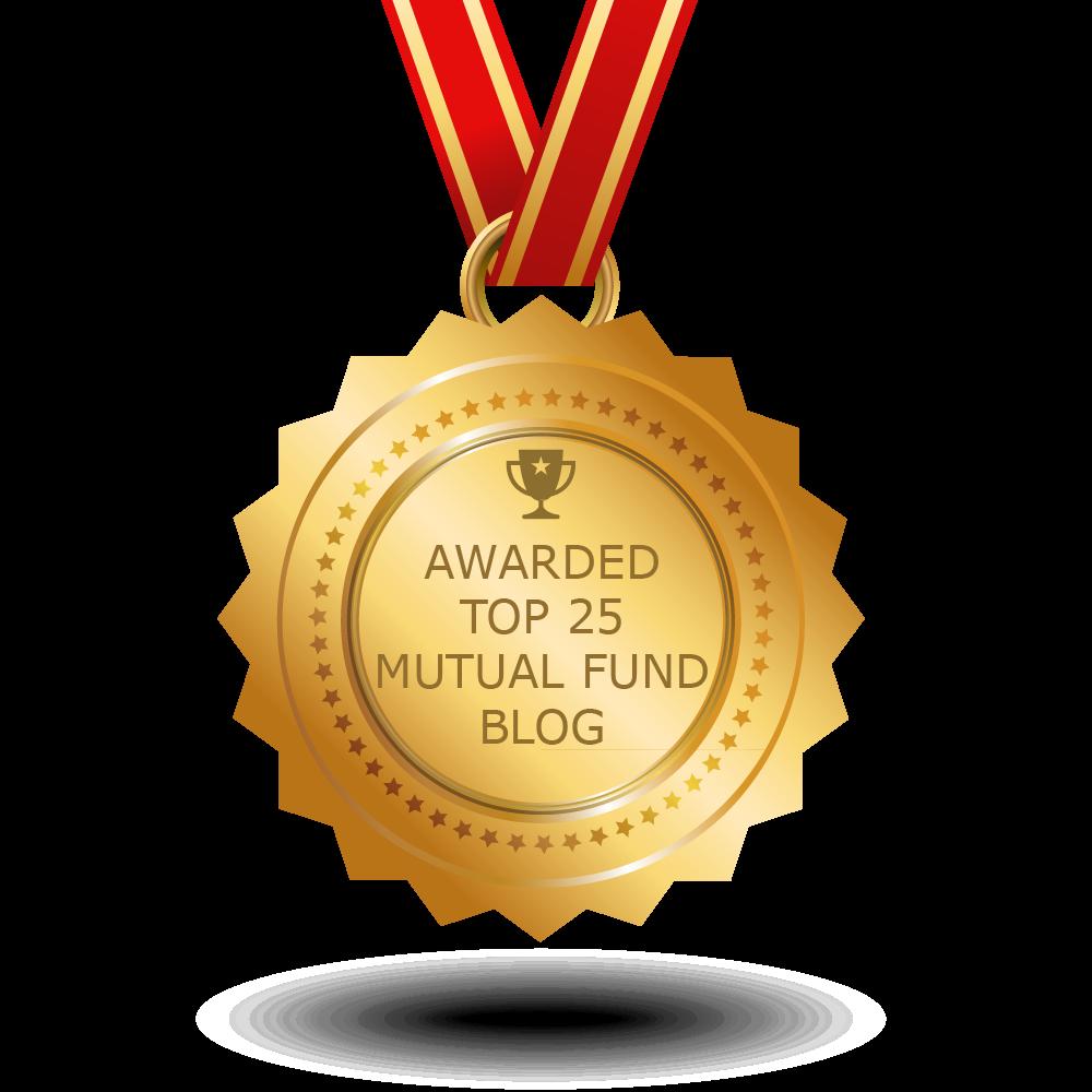 Simplymutual Blog chosen among 25 best